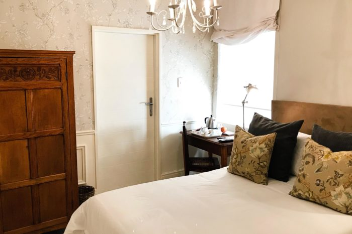 The Duke of Bedford - Room 7 a
